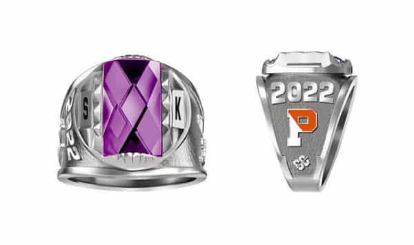 Customize a Class Ring (All Graduation Levels Available) on Balfour