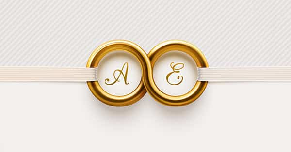 Personalized Infinity Necklaces for Endless Styles