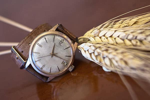History of Watches: From Pocket Watches to Wristwatches