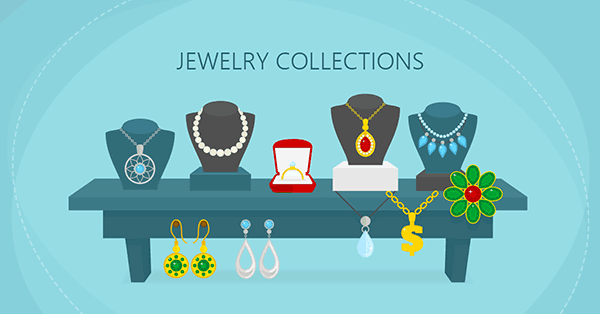 Jewelry Collections Section by JewelryTalk: Help You Find the Best Jewelry Piece!