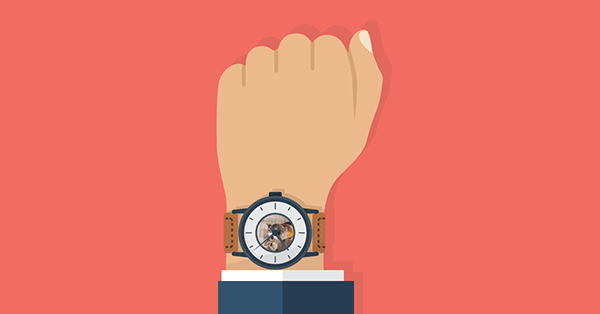 Make a Custom Watch to Achieve Timeless Style