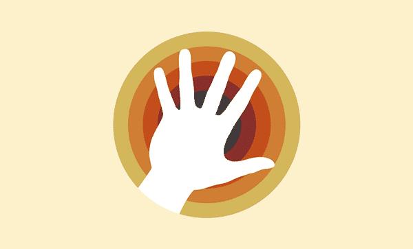 Illustration: On Which Finger Should Wear a Custom Signet Ring