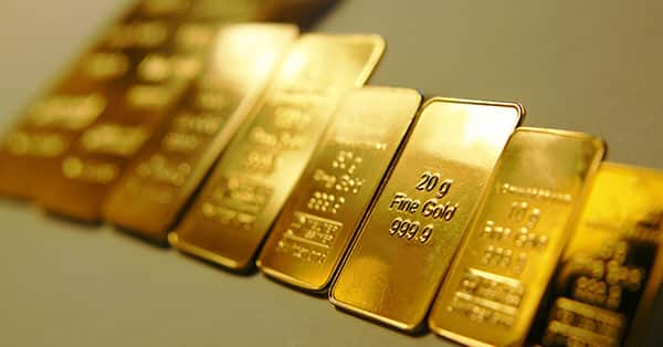 Yellow Gold Bar: Yellow Gold 101 With Facts and Styling Tips