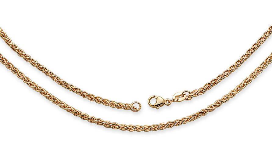 James Avery Spiga Chain