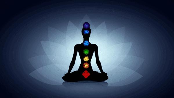 Throat Chakra Meditation With Labradorite Gemstone