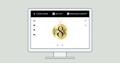 Monogram Maker: 10 Designs Plus 20+ Elements (Updated)