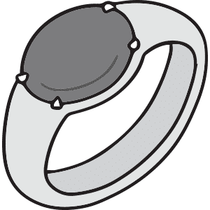 Gray Mood Ring: What Does It Mean?