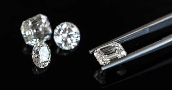 A Detailed Guide to Different Diamond Shapes