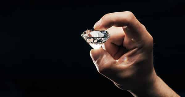 Study Diamond Anatomy: Parts, Proportions, Symmetry and More