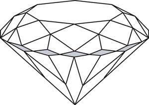 Diamond Girdle