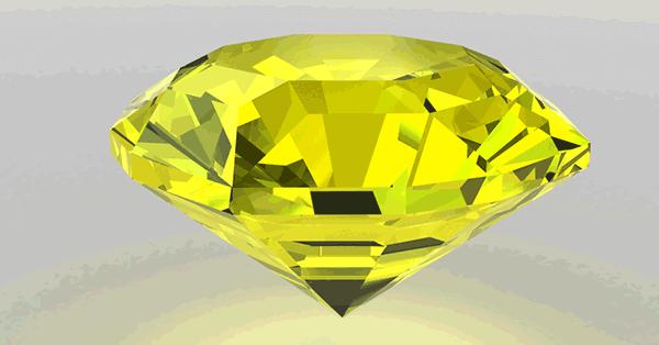 Top Yellow Gemstones