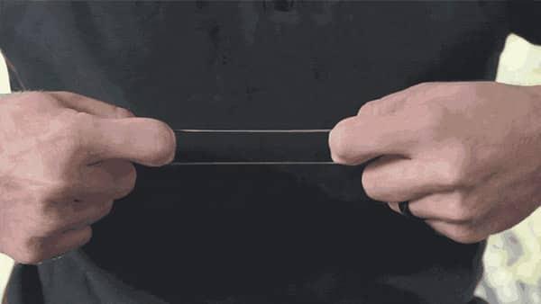 Anti-Avulsion Technology by Enro to Avoid Ring Avulsion