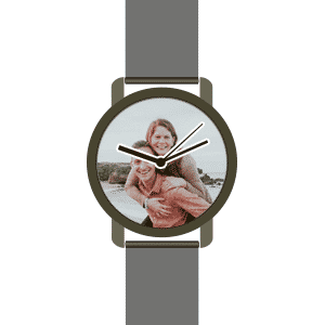 Learn How to Personalize a Stunning Photo Watch for Your Loved One