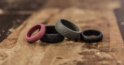 6 Prominent Strengths That Make Silicone Rings Stand Out