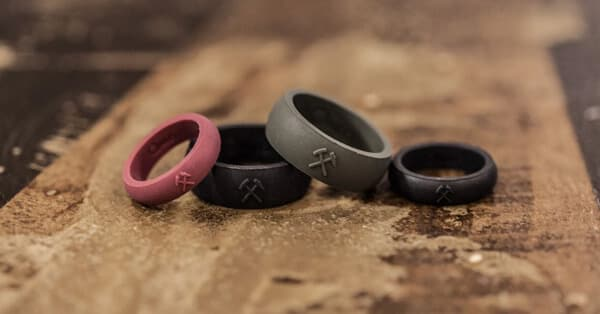 Strengths of Silicone Rings: Hypoallergenic