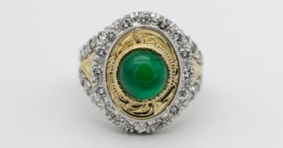 Top 10 Green Gemstones: Education and Buying Tips (2020)