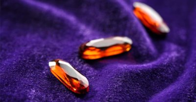 Top 10 Orange Gemstones: Education, Buying Tips & More