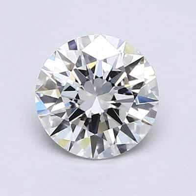 1 Carat Diamond With Good Quality Gradings (Cut, Color and Clarity) - Blue Nile LD14390380