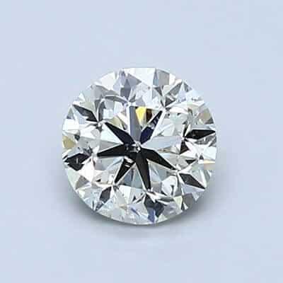 1 Carat Diamond With Lesser Qualities (Blue Nile LD13030556)