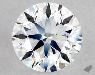 Color D Round Diamond - James Allen 10217437