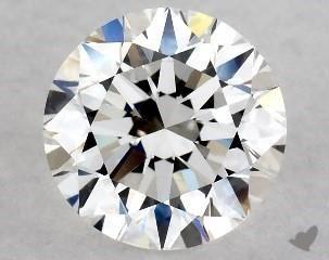 E Grade Round Diamond - James Allen SKU 9377350