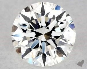 Colorless F Grade Diamond - James Allen 9870881