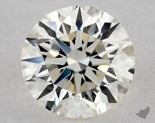 J Grade Diamond Color (Stone From James Allen 5619326)