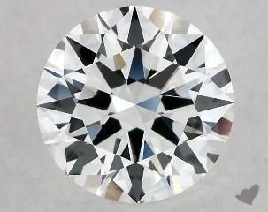 James Allen IF Diamond SKU 9880092