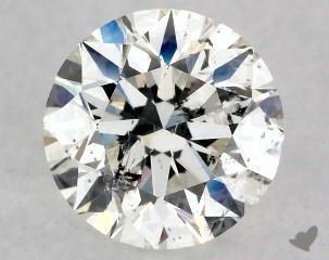 SI2 James Allen Diamond (SKU: 9749466)