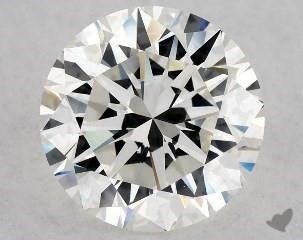 VS1 Clarity Grading - James Allen 9749294