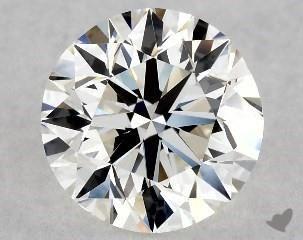 Color I Grade Diamond (James Allen SKU 10193145)