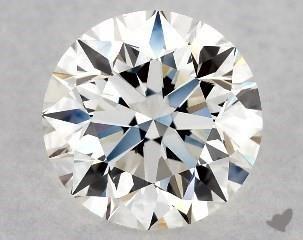 Near Colorless G Grade Diamond from James Allen 8171675