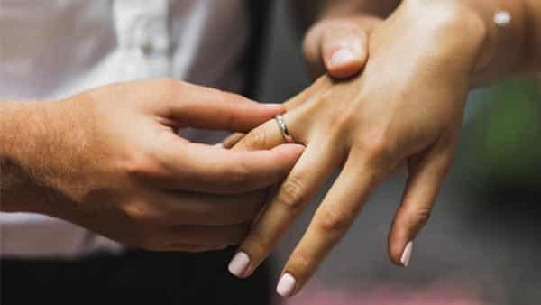 Wearing a Ring in the Right Size
