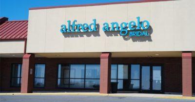 What Happened to AlfredAngelo.com?