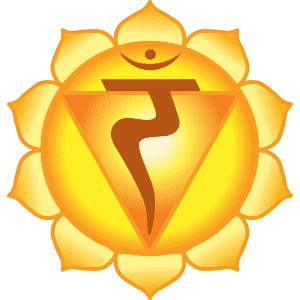Manipura Solar Plexus Chakra