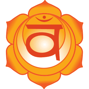 Swadhisthana Sacral Chakra