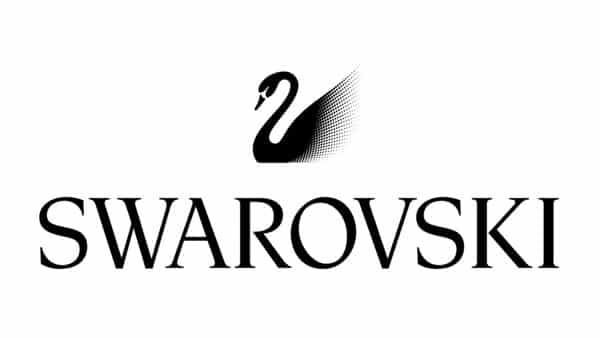 Swarovski's Swan Logo