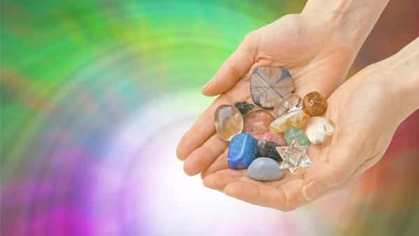 Decoding the Healing Properties of Different Colored Healing Crystals