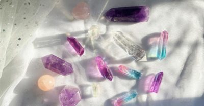 How to Cleanse Crystals? A Complete Guide (Advice Included)