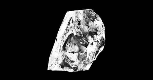 Largest Diamond in the World: Cullinan Diamond