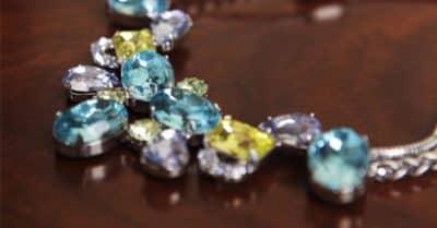 Swarovski Crystals: Education, Types & Styles and Advice