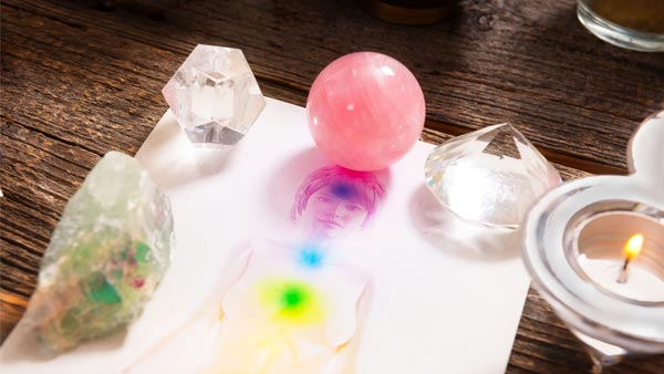 Crystals and Chakras: What Is Crystal Healing?
