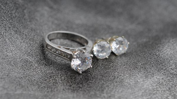 The Difference Between Buying Diamond Rings vs. Diamond Earrings