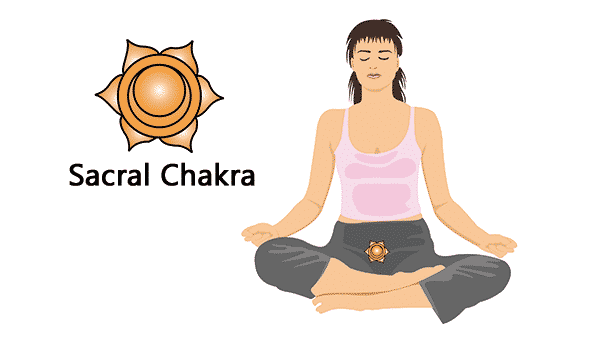 What Is Sacral Chakra?