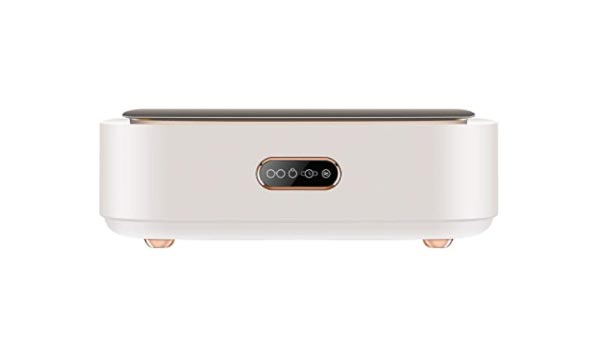 DEKOPRO Professional Ultrasonic Cleaner (Fashionable Design and Easily Portable)