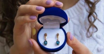 Buying Blue Diamond Earrings: Quality Assessment & Pricing
