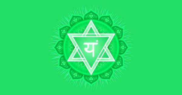 Anahata Heart Chakra Guide