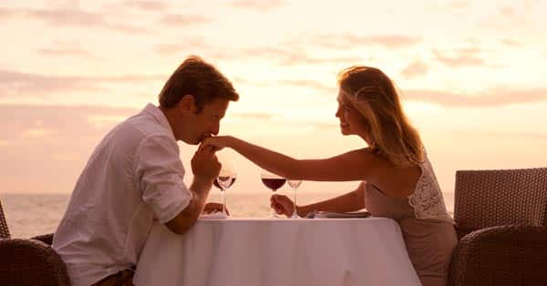 Best Texas Marriage Proposal Locations