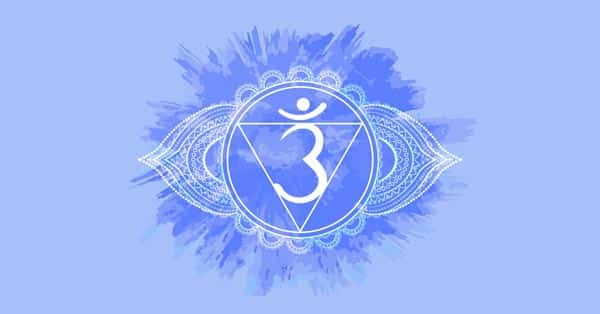 Third Eye Chakra Education