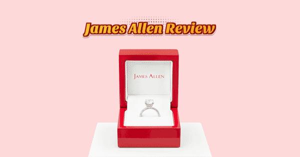 James Allen Review